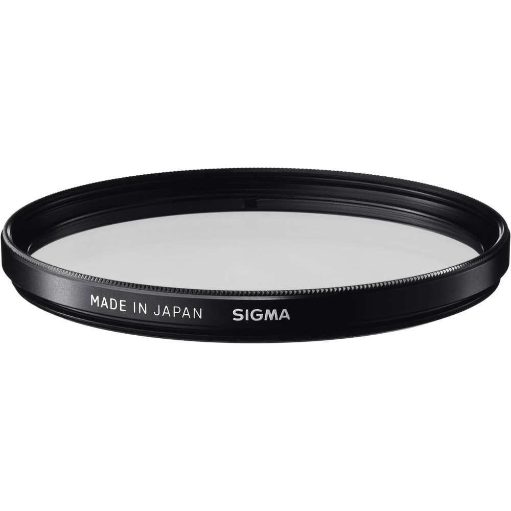 SIGMA WR Filter, 77 mm