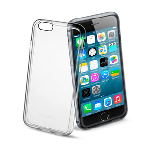 CELLULAR LINE Clear Duo Cover