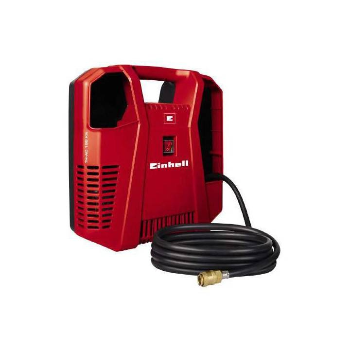 Einhell Kompressor Kit TH-AC 190 Kit tra