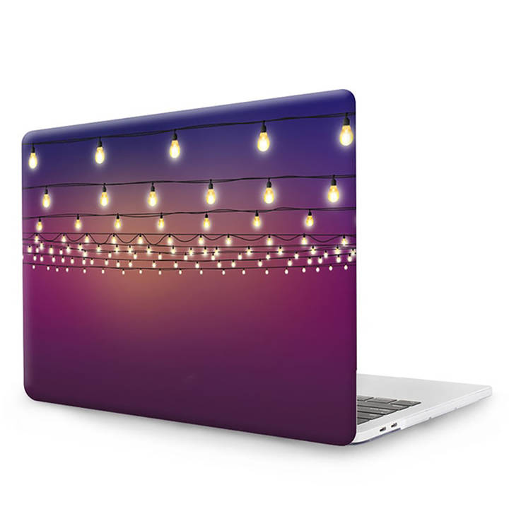 "EG MTT Cover für MacBook Air 13"" - Light"