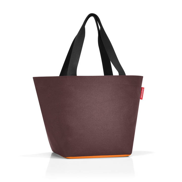 REISENTHEL Shopper M Choco Curry