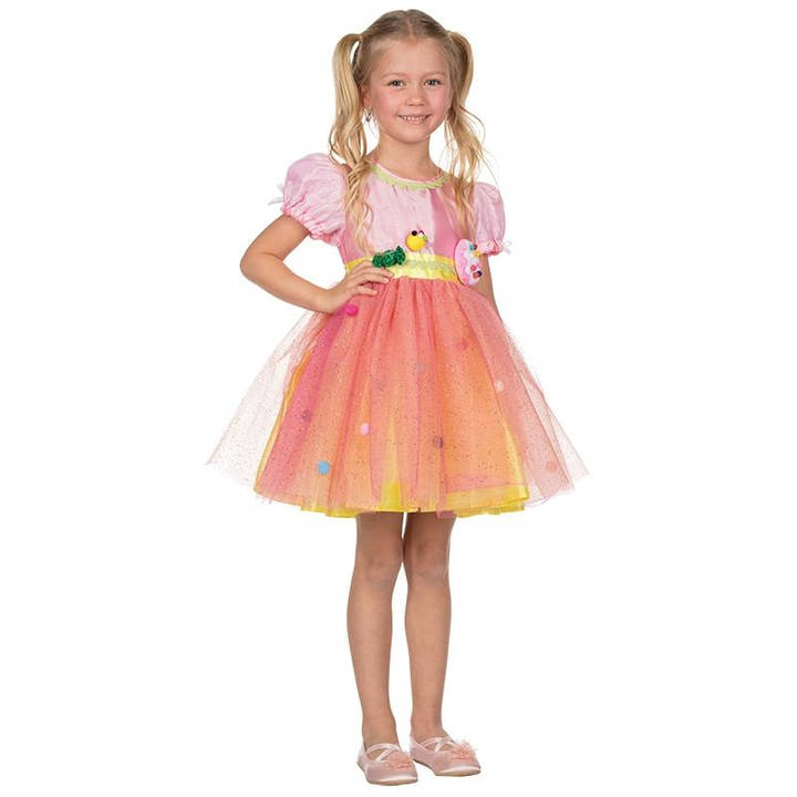RUBIES Costume Candygirl Gr. 116