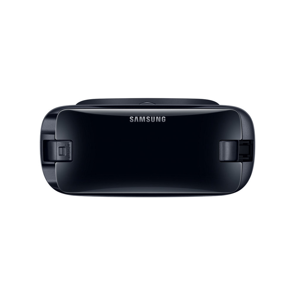 samsung gear vr with controller how to use