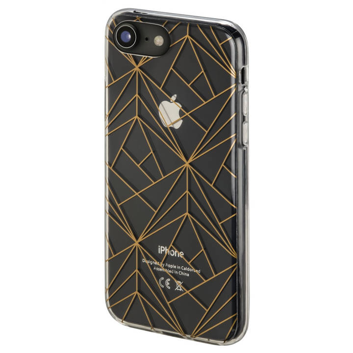 Cover Golden Graphics für Apple iPhone 6