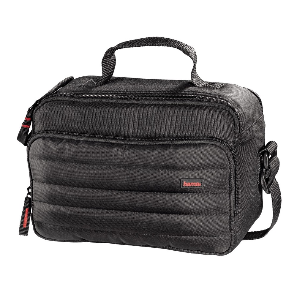 HAMA Syscase Camera Bag 140, Black
