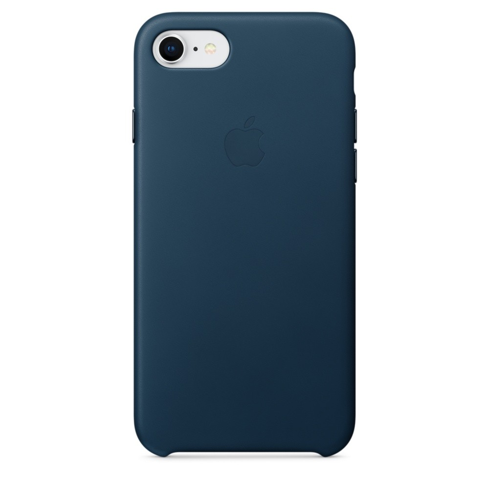 APPLE iPhone 8 / 7 Leather Case - Cosmos