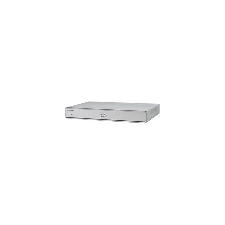 CISCO Integrated Services Router 1117