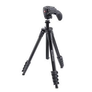 MANFROTTO Stativ Compact Action