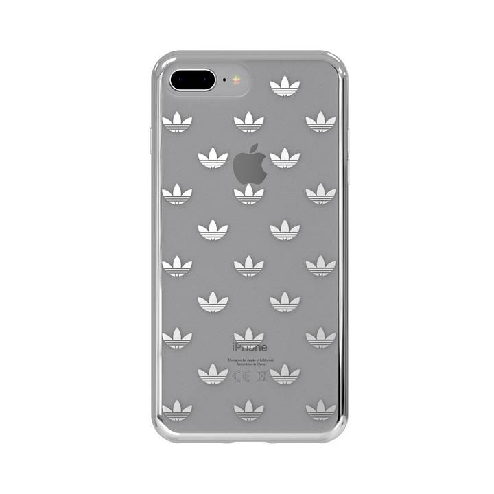 Adidas Clear Case Entry für iPhone 6/6s/