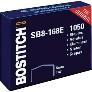 BOSTITCH SB8-168E Heftklammern 1050st.