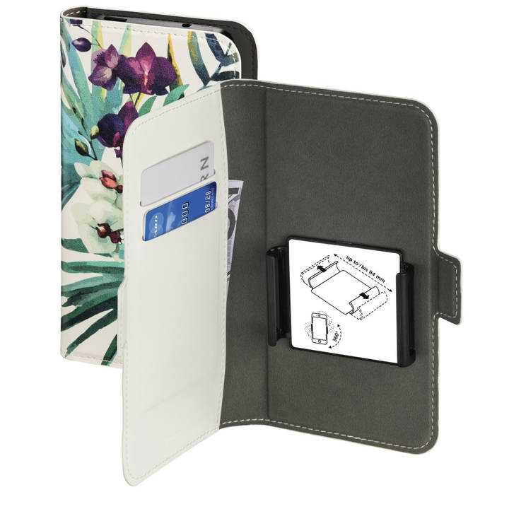 Booklet Smart Move - Orchid, Gr. XXL (5,