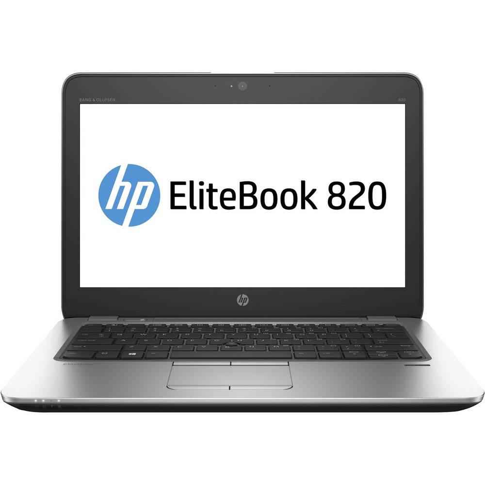 HP EliteBook 820 G3 i7-6500U 16GB 512