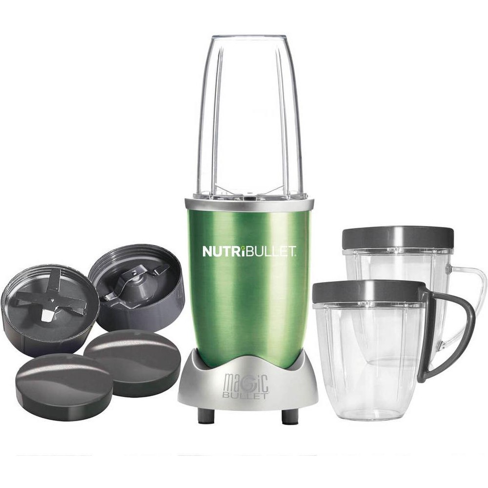 MAGIC BULLET NutriBullet 600 12-teilig