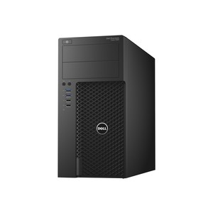 DELL Precision T3620, i7-6700, 16 GB RAM, 512 GB SSD