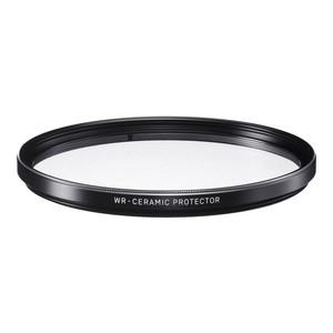 SIGMA WR Filter, 72 mm