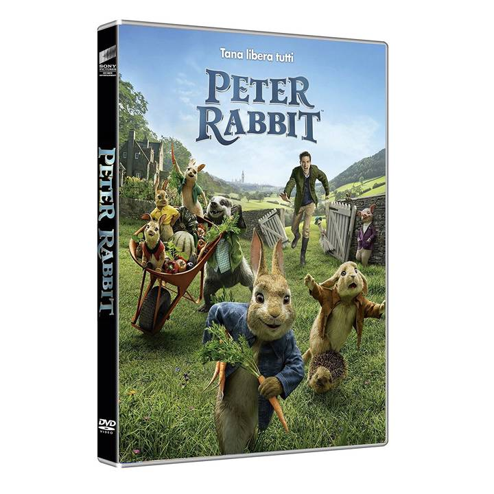 Peter Rabbit (IT)