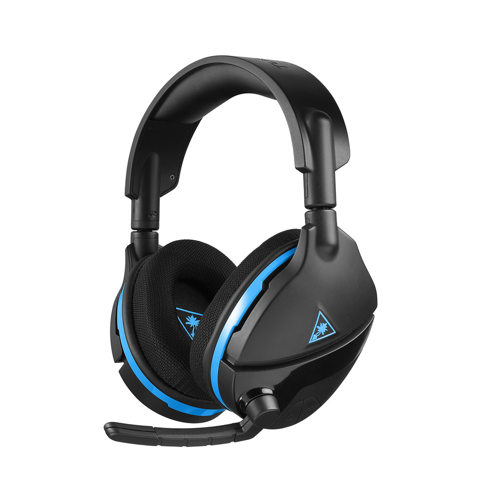 TURTLE BEACH Wireless Headset EarForce Stealth 600P für PS4 / PS4 Pro