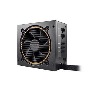 LEISTAN be quiet! Pure Power 9, 500 W