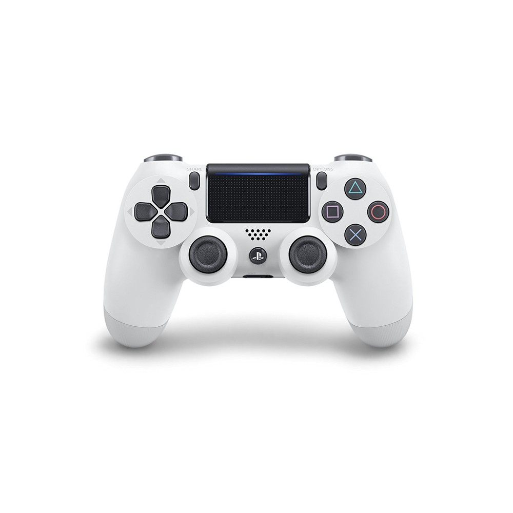 SONY PlayStation 4 DualShock 4 Controller white