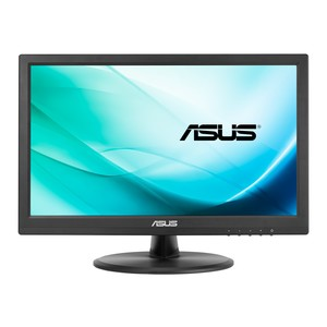 ASUS VT168N LED-Touchscreen Monitor 15,6""