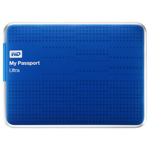 WESTERN DIGITAL My Passport Ultra 2 TB USB 3.0
