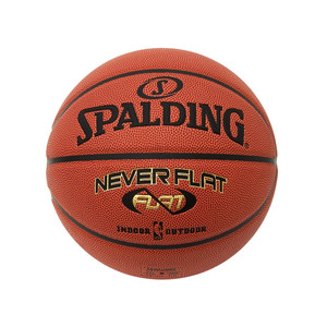 SPALDING Basketball NBA Gold