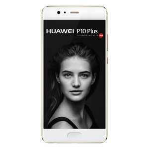HUAWEI P10 Plus Dazzling Gold 128 GB