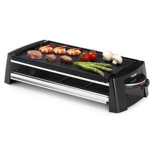 ROTEL Raclette Party-Grill