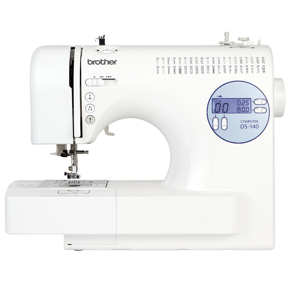 BROTHER DS-140