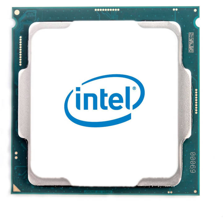 INTEL Core i3-8300T, 3,2 GHz
