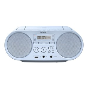 SONY Boombox ZS-PS50 Blue