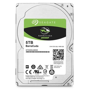 SEAGATE Guardian BarraCuda