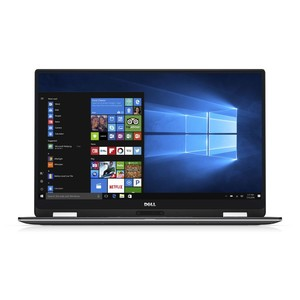 "DELL XPS 13 9365, 13.3"", i5, 8 GB RAM, 256 GB SSD"