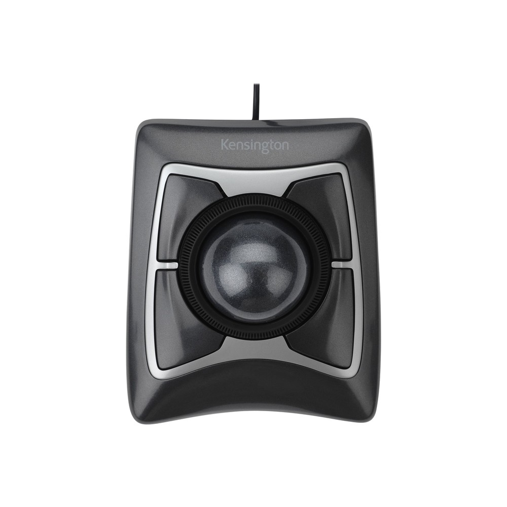 KENSINGTON Expert Mouse - Trackball PS/2, USB