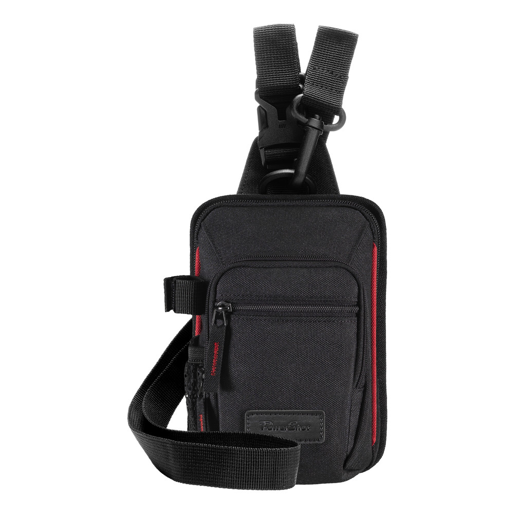 CANON Travel Case DCC-2500, Black/Red