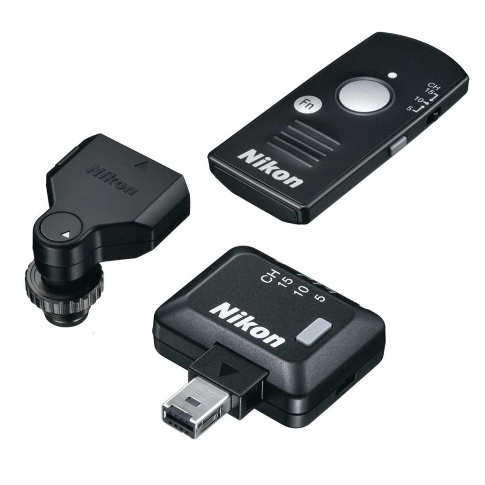 NIKON Wireless Remote Controller Set