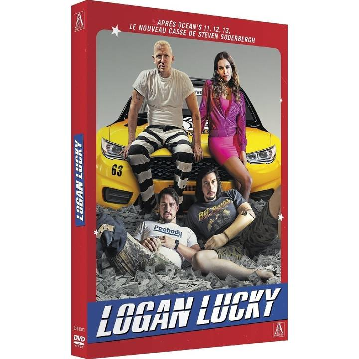 Logan Lucky (Version F)