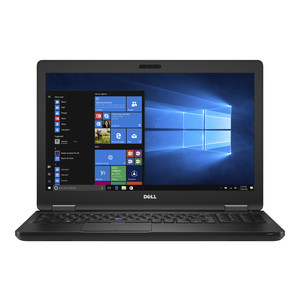 "DELL Latitude 5580, 15.6"", i5, 8 GB RAM, 256 GB SSD"
