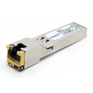 Cisco SFP (Mini-GBIC) Transceiver-Modul 1000Base-T zu RJ-45 (LAN), Silver