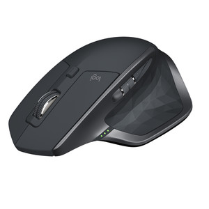 LOGITECH MX Master 2S RF Wireless Mouse