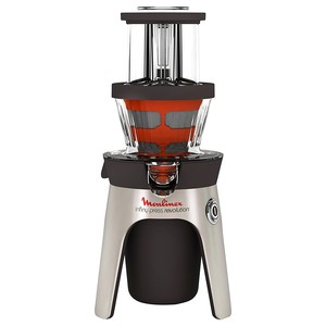 MOULINEX Slow Juicer
