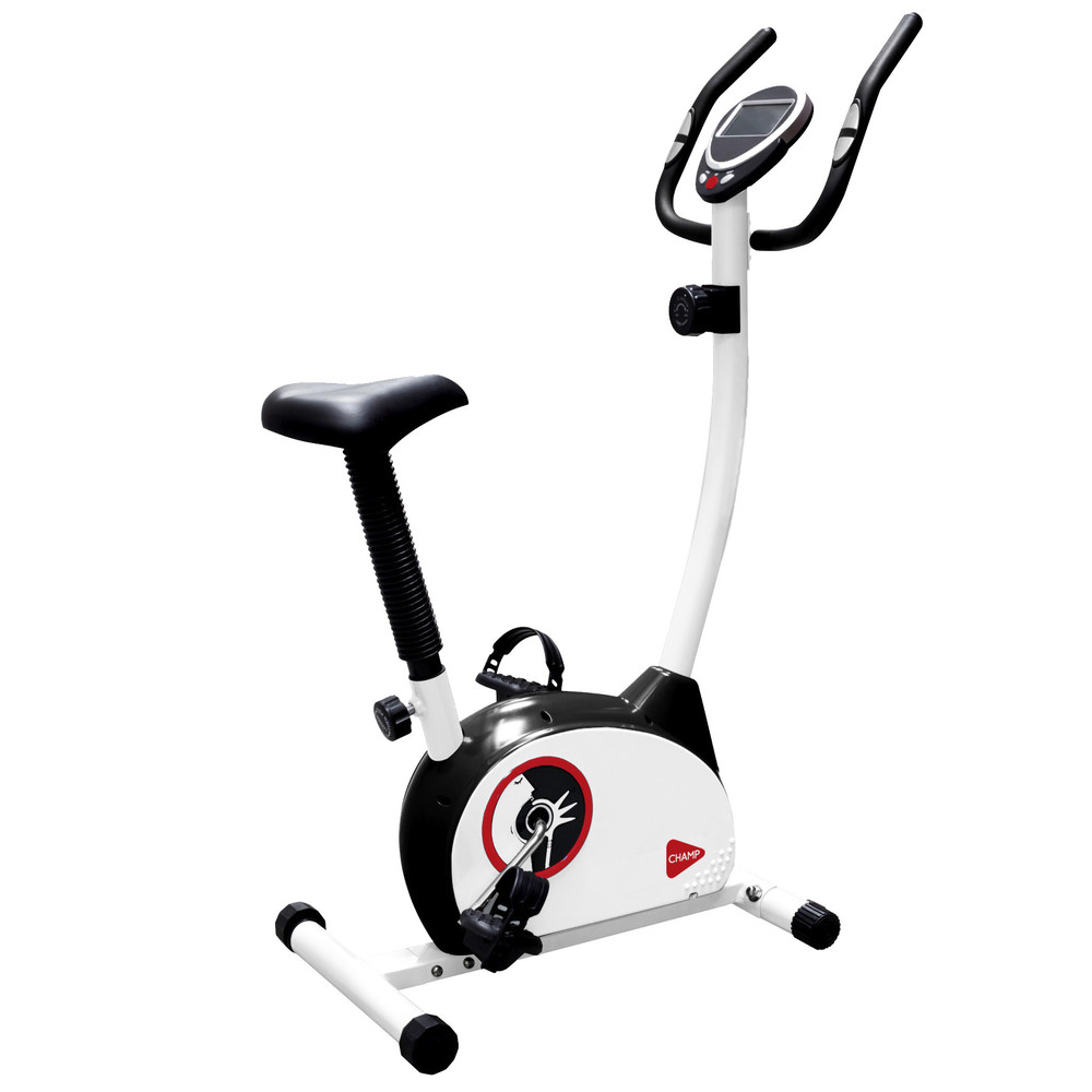 CHAMP Heimtrainer Home Basic 10