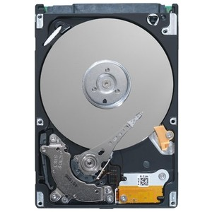 DELL HD Hot-Swap SATA 6Gb/s 2 TB