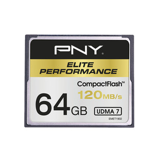 PNY Elite Performance 64 GB