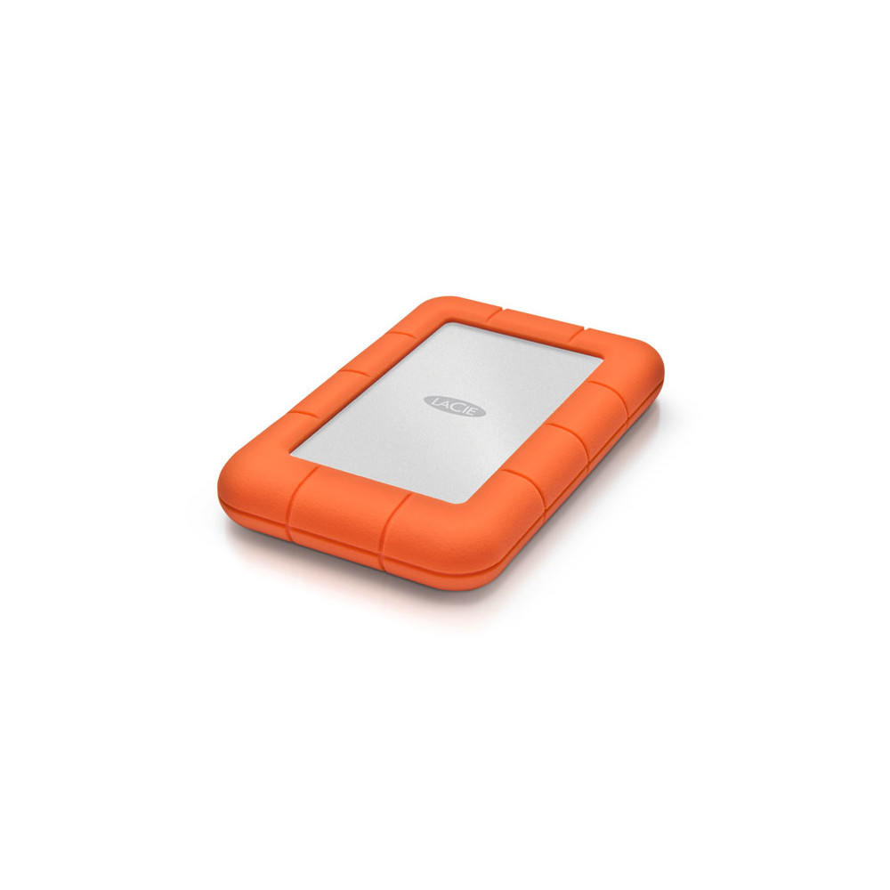 LACIE Rugged Mini 2 TB USB 3.0