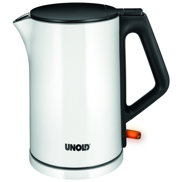 UNOLD Flash Cooker Design Bianco
