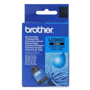 BROTHER LC900C