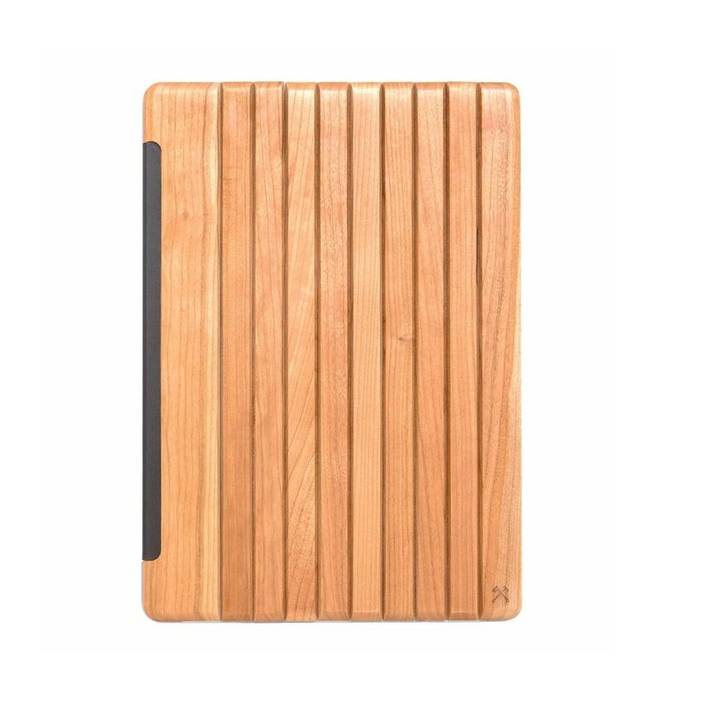 """WOODCESSORIES Tablet Book Cover EcoGuard iPad Pro 10.5"""" Kirsche"""