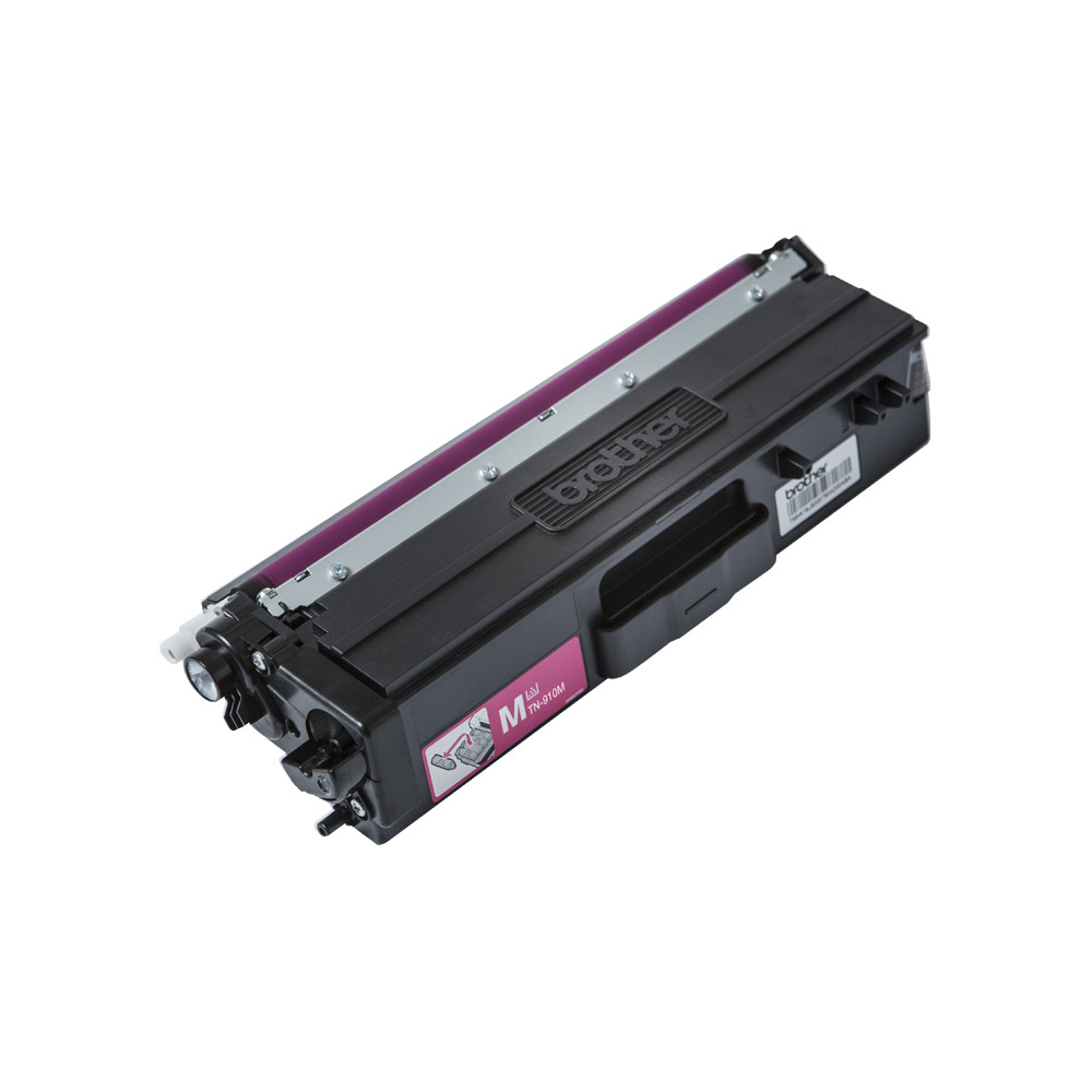 BROTHER Originaltoner Magenta