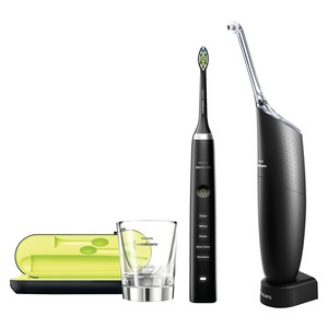 PHILIPS Sonicare DiamondClean und AirFloss Ultra Set